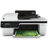 HP Officejet 2620 A4 Colour All-in-One Inkjet Printer