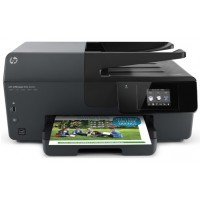 HP OfficeJet Pro 6830 A4 Colour Multifunction Inkjet Printer