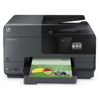 HP Officejet Pro 8610 A4 Colour e-All-in-One Printer