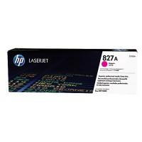 HP CF303A Magenta Toner Cartridge 827A