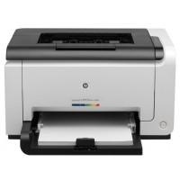 HP LaserJet CP1025 A4 Colour Laser Printer (CF346A)