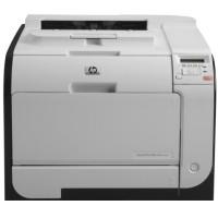 HP Laserjet Pro M451dn A4 Colour Laser Printer (CE957A)