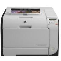 HP Laserjet Pro M451nw A4 Colour Laser Printer (CE956A)