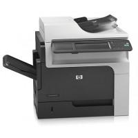 HP LaserJet Enterprise M4555 A4 Mono MFP Laser Printer (CE502A)