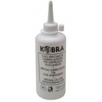 Kobra Shreder Oil 125ml Bottle