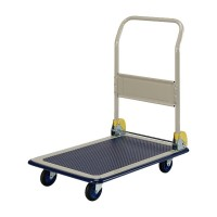 Prestar NB-101 Platform Trolley, Folding Handle, 150kg | Japan