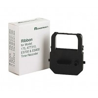 Acroprint Black Ink Ribbon for ES700, ES900 Time Recorders