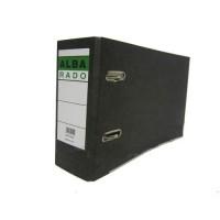 """Alba Rado Marble Box File, A3, Broad (3"""") Spine, Landscape"""