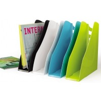 Arda 7118 MyDesk Series Magazine Holder