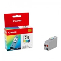 Canon BCI-24 Colour Ink Cartridge
