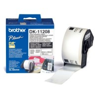 Brother DK-11208 - 38mm x 90mm Large Address Labels [400/Roll]