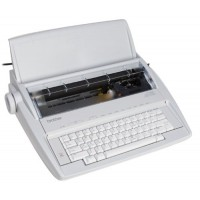 Brother GX-6750 Electronic Typewriter