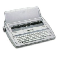 Brother GX-8250 Electronic Typewriter