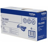Brother TN-2060 Black Toner Cartridge for HL-2130, DCP-7055