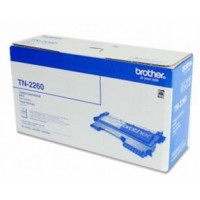 Brother TN-2260 Black Toner Cartridge (1200 Pages)