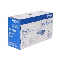 Brother TN-2280 Black Toner Cartridge (2600 Pages)