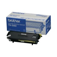 Brother TN-3060  Black Toner Cartridge