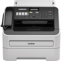 Brother FAX-2840 High-Speed Laser Fax Machine