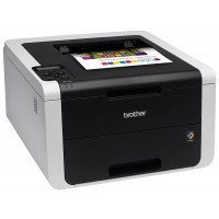 Brother HL-3170CDW A4 Colour Laser Printer