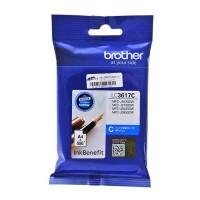 Brother LC3717C Cyan Ink Cartridge