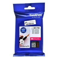 Brother LC3717M Magenta Ink Cartridge