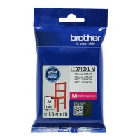 Brother LC3719XL High Yield Magenta Ink Cartridge | MFC-J3530DW / MFC-J3930DW