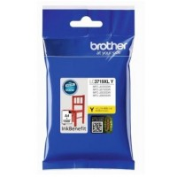 Brother LC3719XL High Yield Yellow Ink Cartridge | MFC-J3530DW / MFC-J3930DW