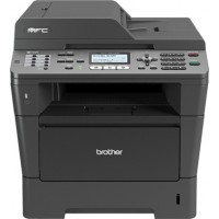Brother MFC-8510DN A4 Mono Multifunction Laser Printer