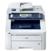 Brother MFC-9320CW A4 Colour Multifunction Laser Printer