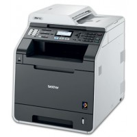 Brother MFC-9460CDN A4 Colour Multifunction Laser Printer