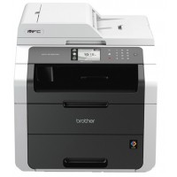 Brother MFC9140CDN A4 Colour Multifunction Laser Printer