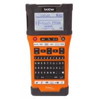 Brother PT-E550W Wireless Industrial Label Maker