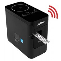 Brother PT-P750W Wireless Label Printer