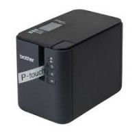 Brother PT-P900W Professional Wireless Label Printer