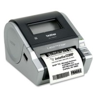 "Brother QL-1060N Label Printer 4"" Wide with Network"