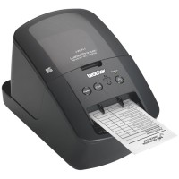 Brother QL-720NW Wireless & Network Label Printer