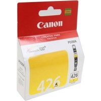 Canon CLI-426Y Yellow Ink Cartridge