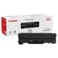 Canon 725 Black Toner Cartridge