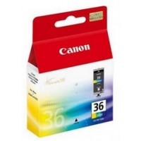 Canon CLI-36 Color Ink Cartridge