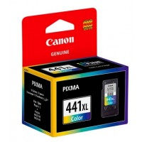 Canon CL-441XL Color Ink Cartridge