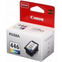 Canon CL-446 Color Ink Cartridge