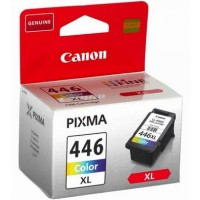 Canon CL-446XL Color Ink Cartridge