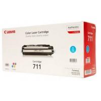 Canon 711 Cyan Toner Cartridge