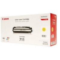 Canon 711 Yellow Toner Cartridge