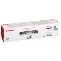 Canon 729 Cyan Toner Cartridge for LBP 7010C Series