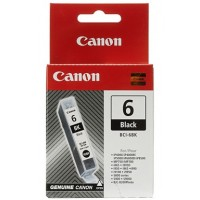 Canon BCI-6 Black Ink Cartridge