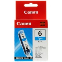 Canon BCI-6 Cyan Ink Cartridge