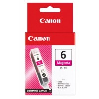 Canon BCI-6 Magenta Ink Cartridge