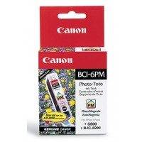 Canon BCI-6 Photo Magenta Ink Cartridge