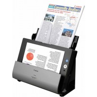 Canon DR-C125 High Speed Document Scanner